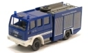 THW Modell Liste Endrolath Iveco Wiking