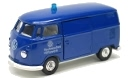 THW Modell Liste Endrolath VW Tomica