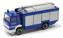 THW Modell Liste Endrolath Iveco Herpa