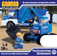 THW Modelle     Best-Lock