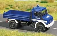 Busch 51124 1//87 mercedes vito MTW THW Bad Segeberg