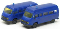THW ModelleMercedes-Benz L 206 Bus MTW  Froewis