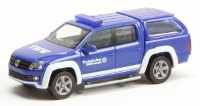 THW ModelleVW Amarok Pick-Up  Eichstätt Wiking